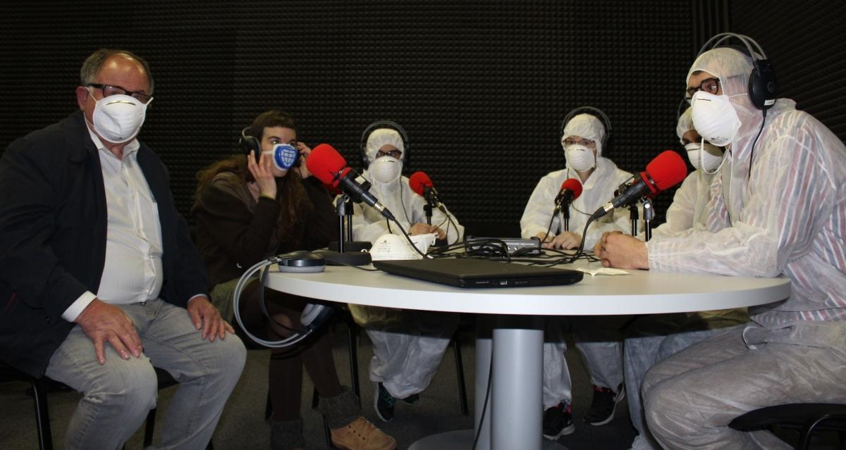 La Fuga 2028 – Filtraciones del futuro |#Audio