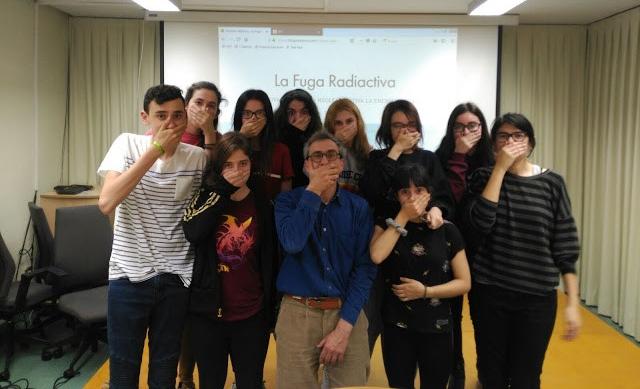 Colaboración activa: Pájaros de Papel anida en LaFuga